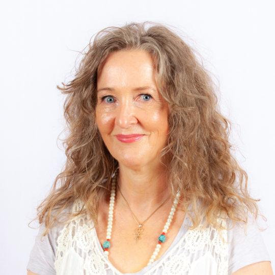 Alanna Prather