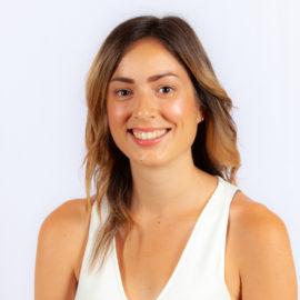 Ashley Perrin