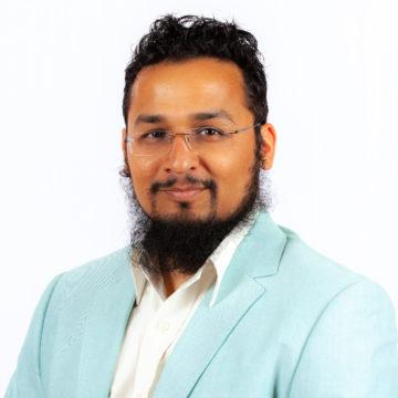 Dr. Aziz Merchant