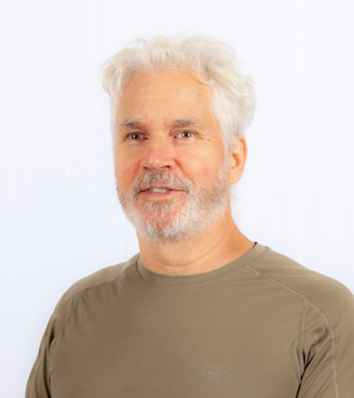 Paul Cramer