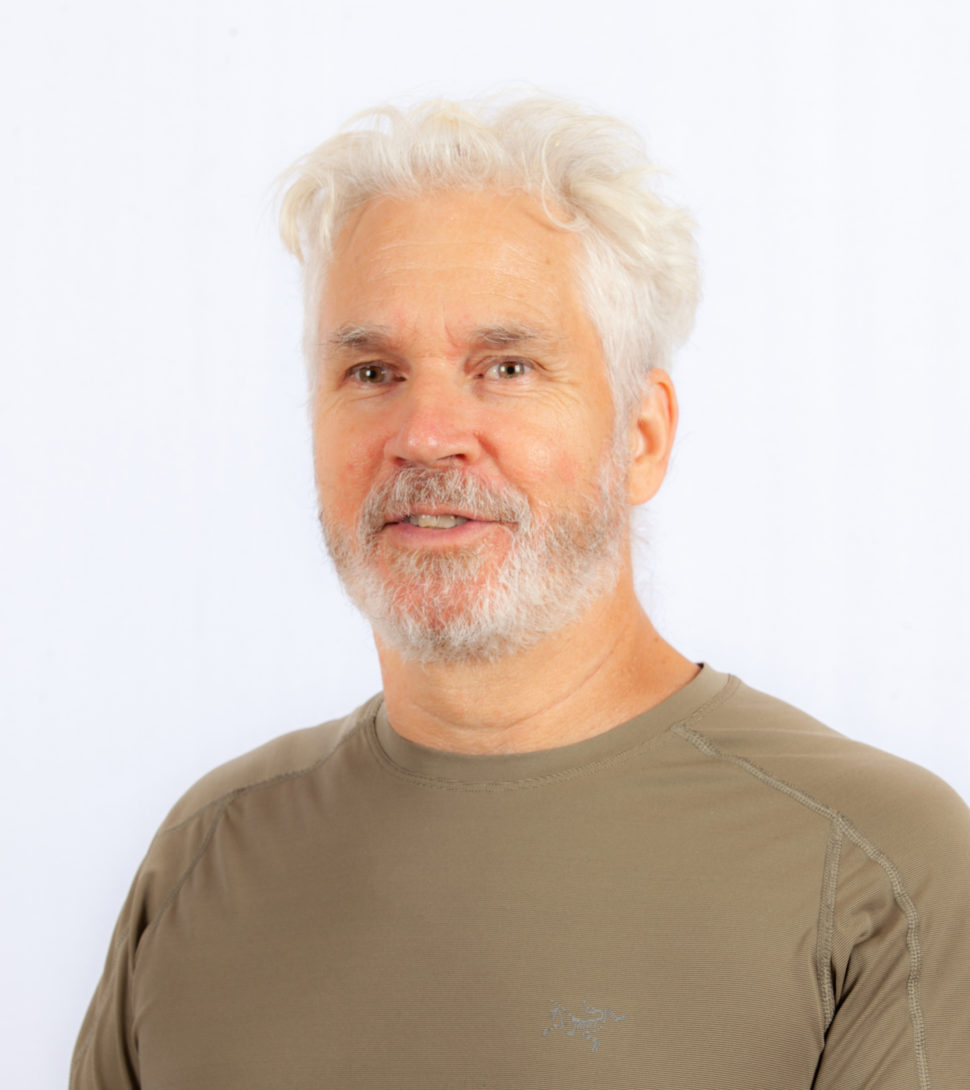 Paul Cramer Wellness on Whyte Edmonton