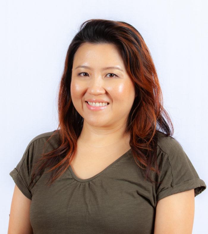 Valerie Poh