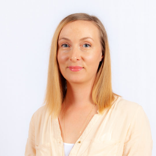 Natasha Christenson