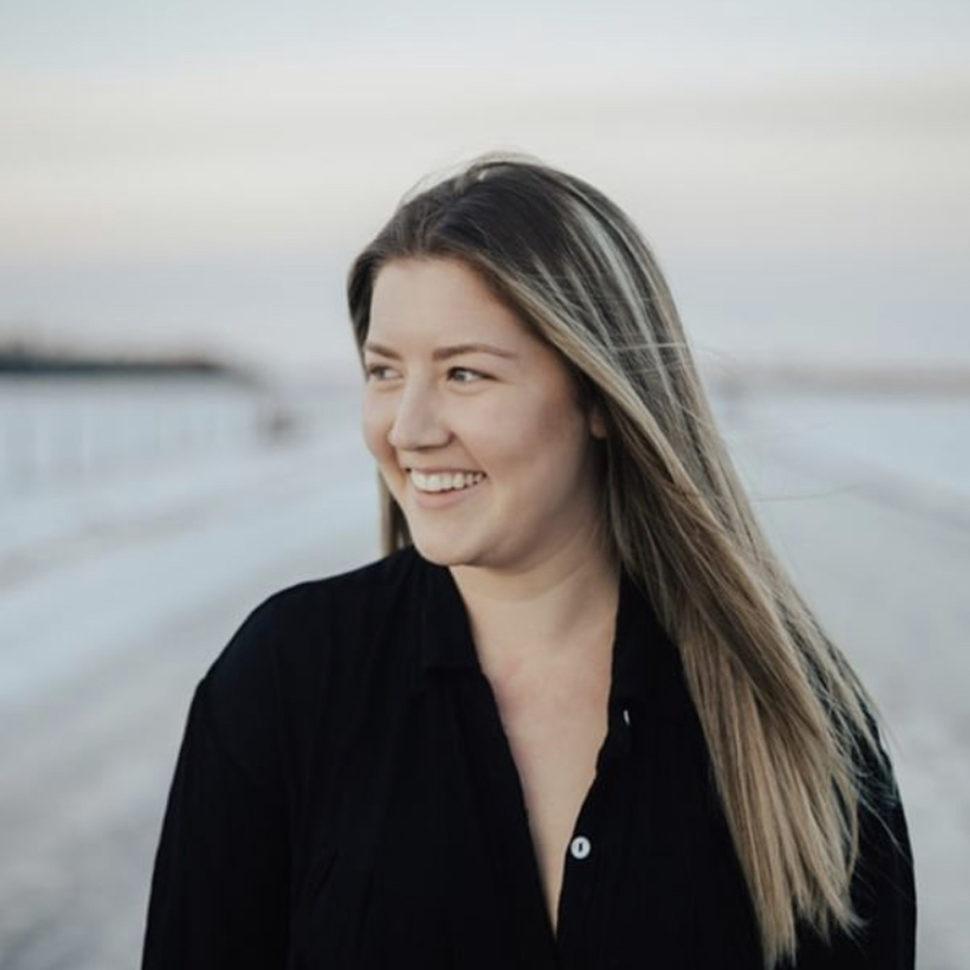 Nicole Broadhurst