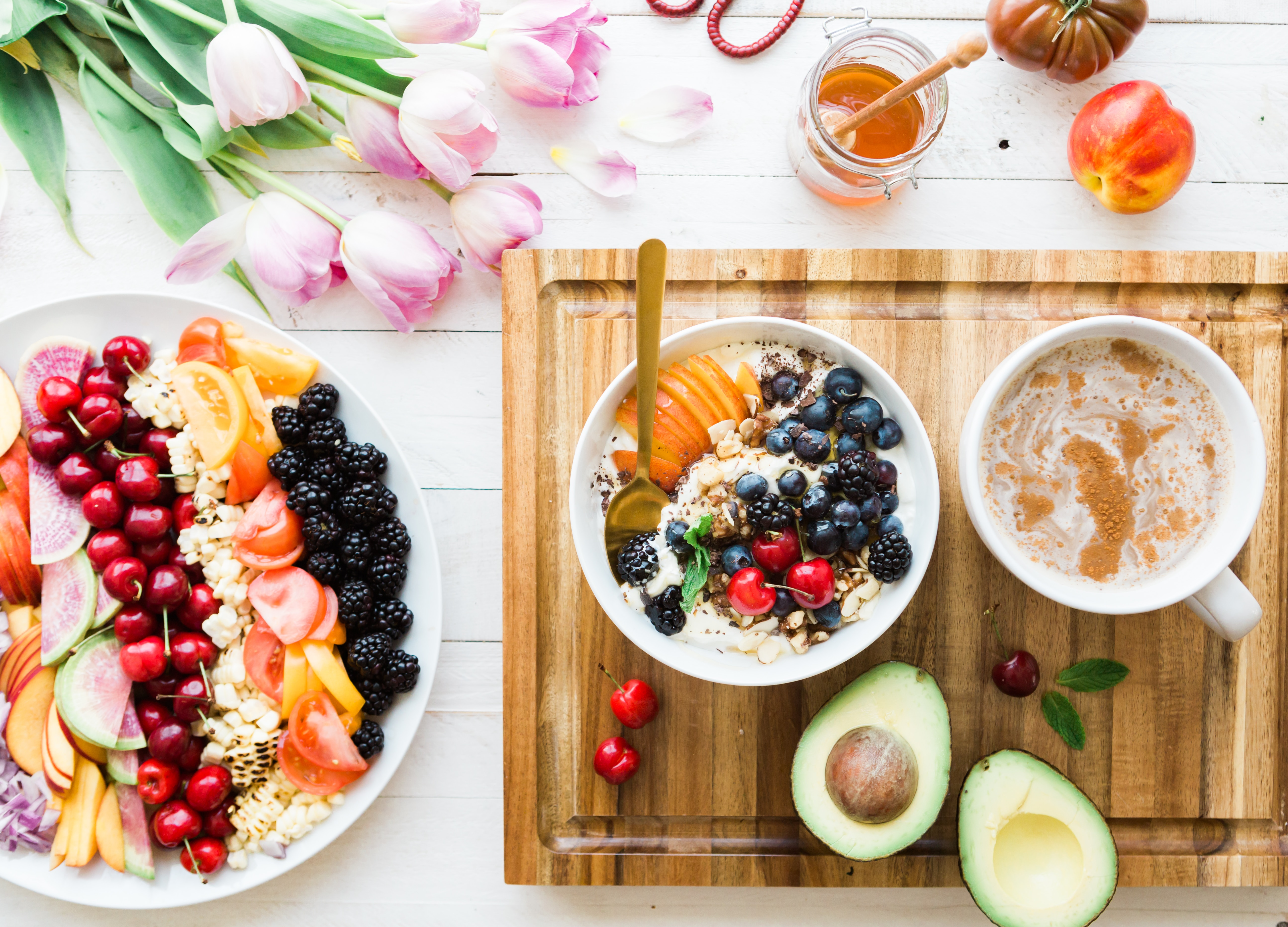 nutrition at wellness on whyte