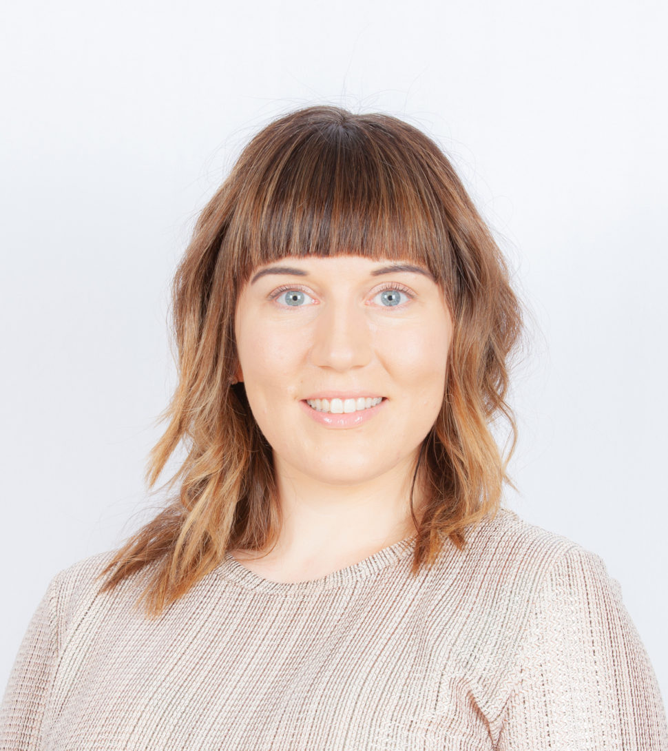 Jessica Valois Wellness on Whyte